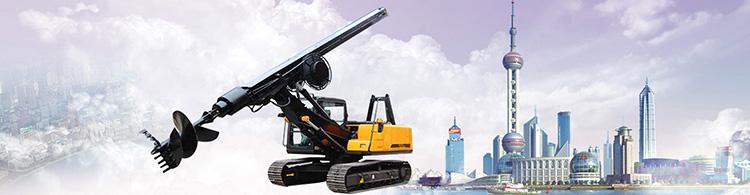 滕州小型旋挖机